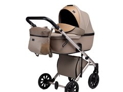 Carucior multifunctional 3 in 1 Anex E/ Type